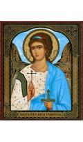 УТВАРЬ Икона на оргалите Образ св. Ангела...